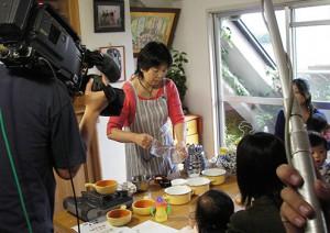 テレビ東京の「子育てパラダイス」
