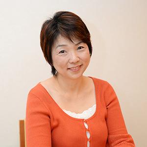助産師 川島智世(かわしまちよ)写真