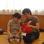 赤ちゃん体操4(600