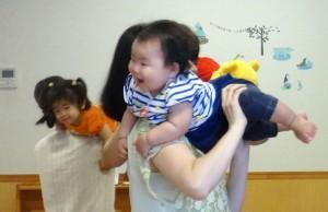 赤ちゃん体操1(600