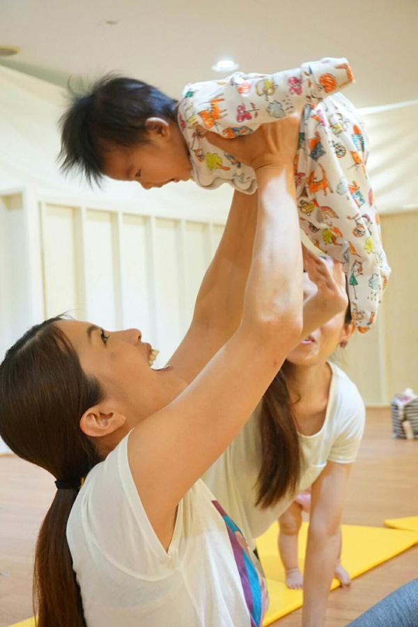 赤ちゃん体操②(600